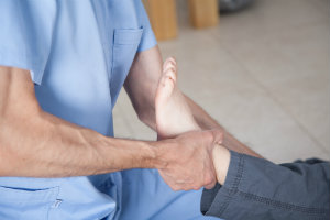 Common Foot and Ankle Problems
